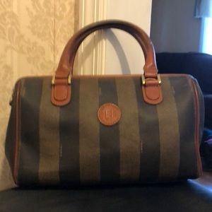 Authentic Fendi speedy